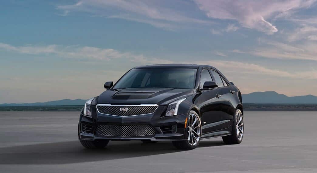 2019-Cadillac-ATS-V-Coupe-Preview