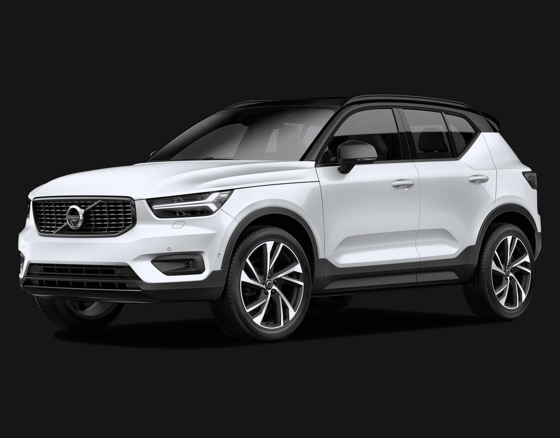 Volvo-XC40-2018-icon