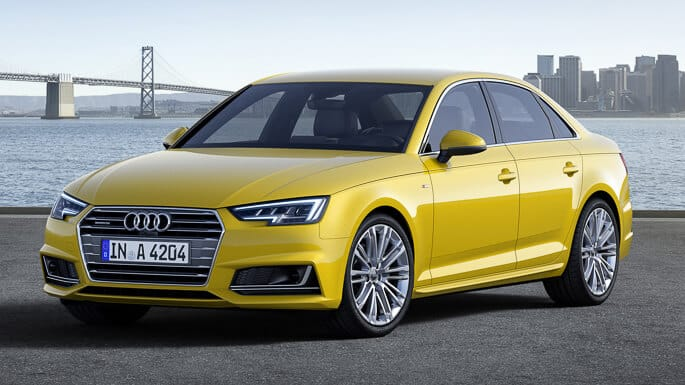 audi-A4-new-Front
