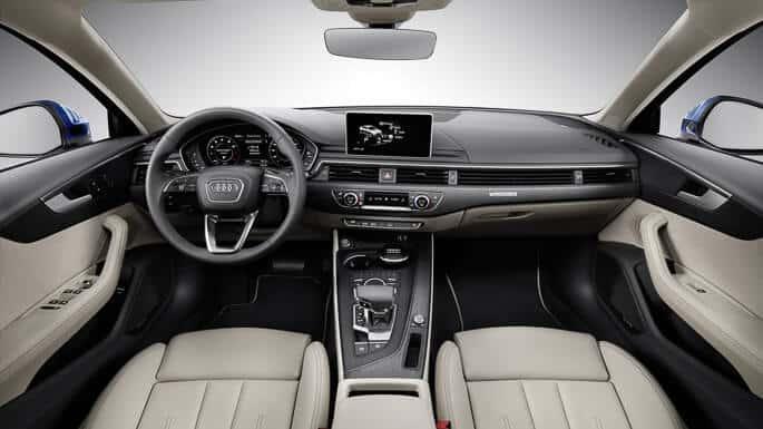 audi-A4-new-Interior
