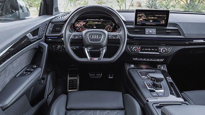 audi-Q5-new-Interior