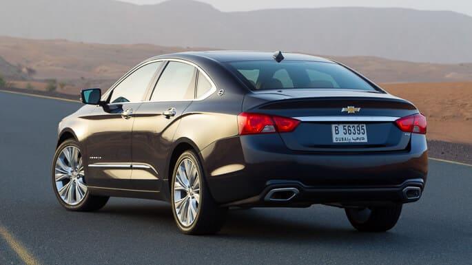 chevrolet-impala-new-Rear