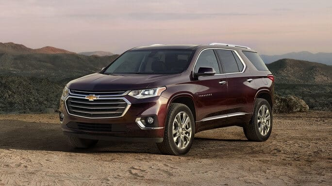 chevrolet-traverse-new-Front