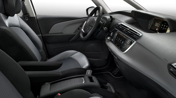 citroen-C4-spacetourer-new-Interior