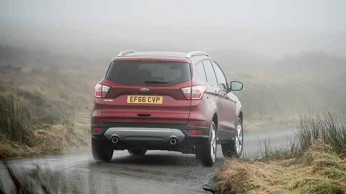ford-kuga-new-Rear