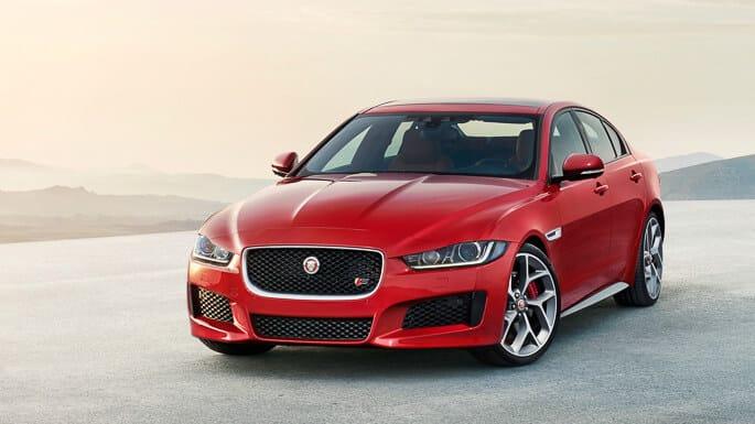 jaguar-XE-new-Front