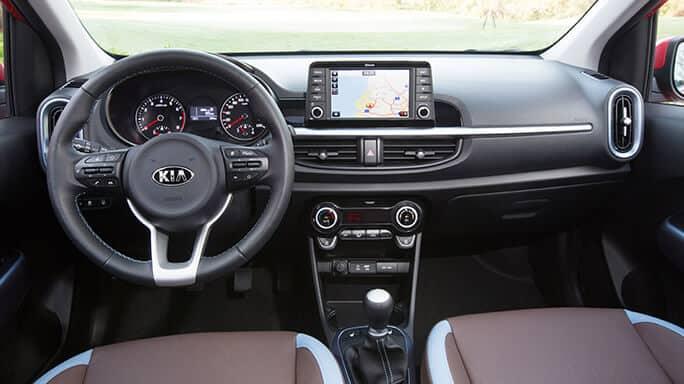 kia-picanto-new-Interior
