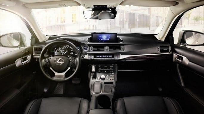 lexus-CT200H-new-Interior