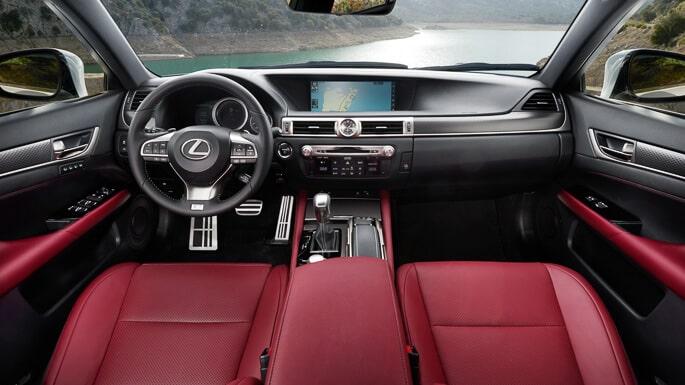 lexus-GS450h-new-Interior