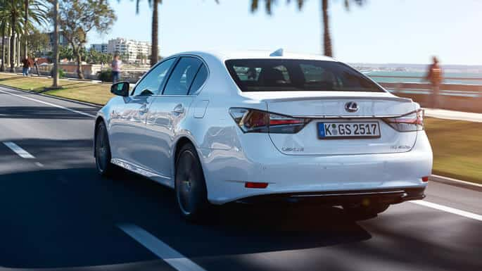 lexus-GS450h-new-Rear