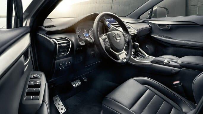 lexus-NX-new-Interior