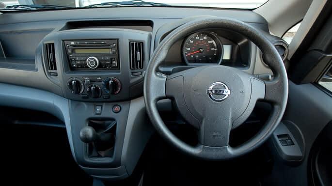 nissan-NV200-new-Interior