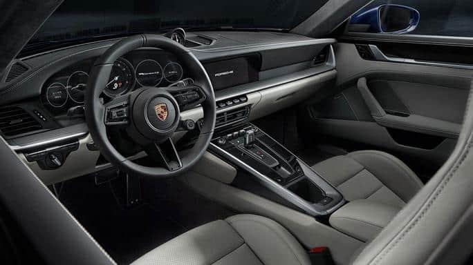 porsche-911-new-Interior