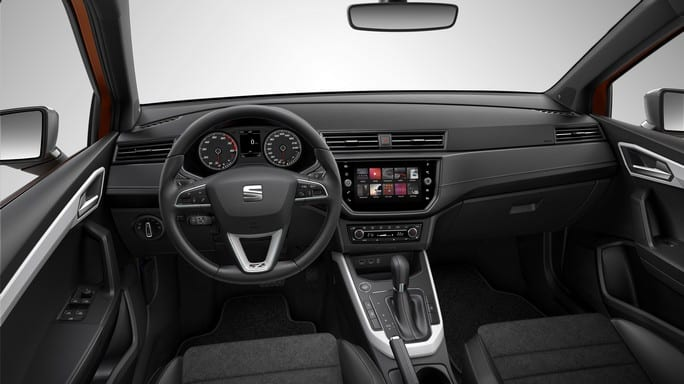 seat-arona-New-Interior