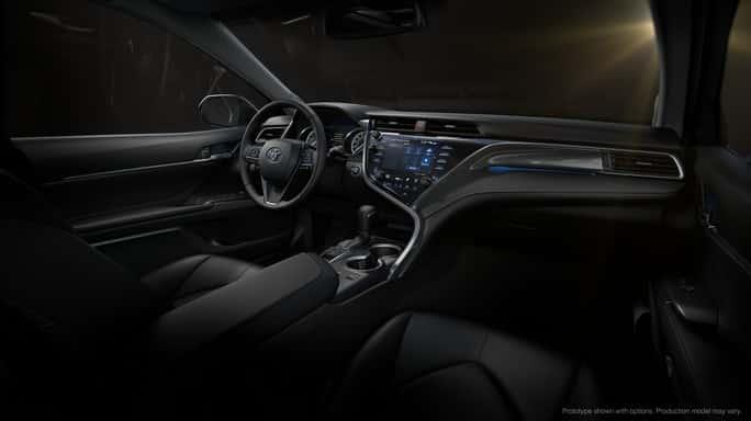 toyota-camry-hybrid-new-Interior