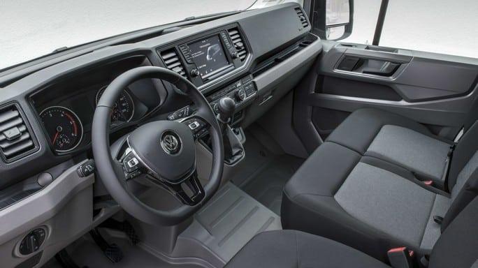 volkswagen-crafter-new-Interior