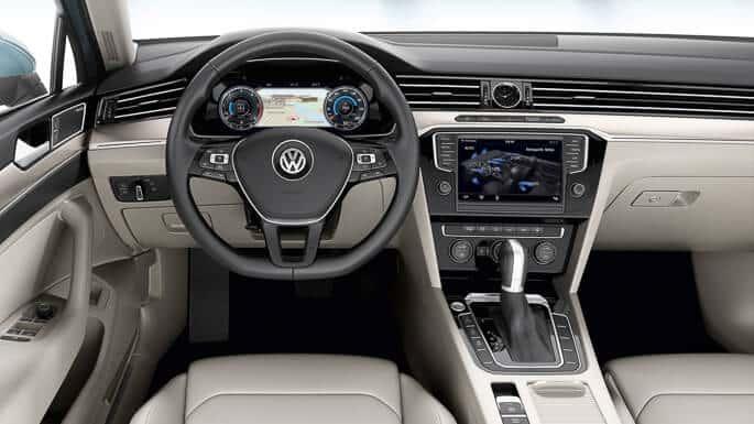 volkswagen-passat-new-Interior